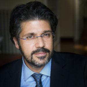 Carlo Comandè