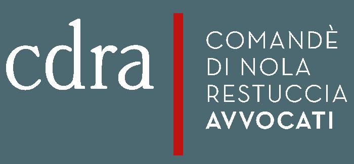 Logo CDRA
