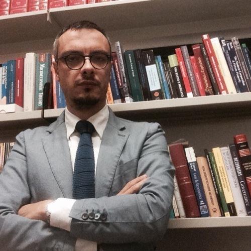Massimiliano Vatiero