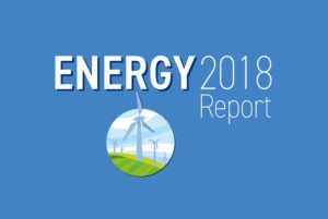 CDRA inserito nell'Energy Report 2018 di Legal community