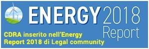 energy report 2018 cdra