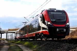 CDRA vince per al TAR Palermo su una fornitura di treni da oltre 50 milioni di euro