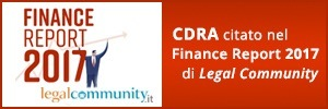 finance report 2017 cdra legal community
