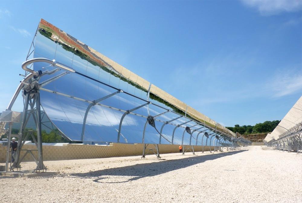 impianto cogenerazione solare termodinamico