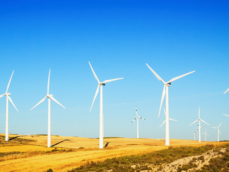 impianto eolico trapani sentenza cdra