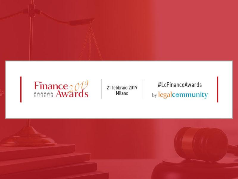 Legalcommunity finance awards 2019 3