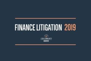 CDRA tra i sei migliori studi nella categoria Finance Litigation