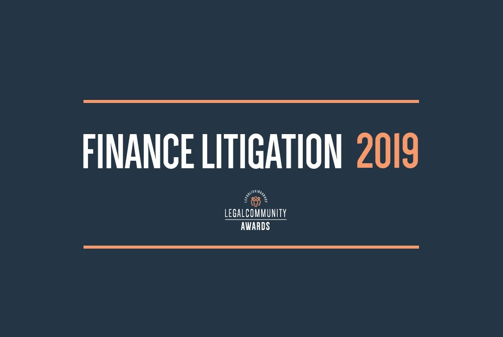 cdra finance litigation 2019 a