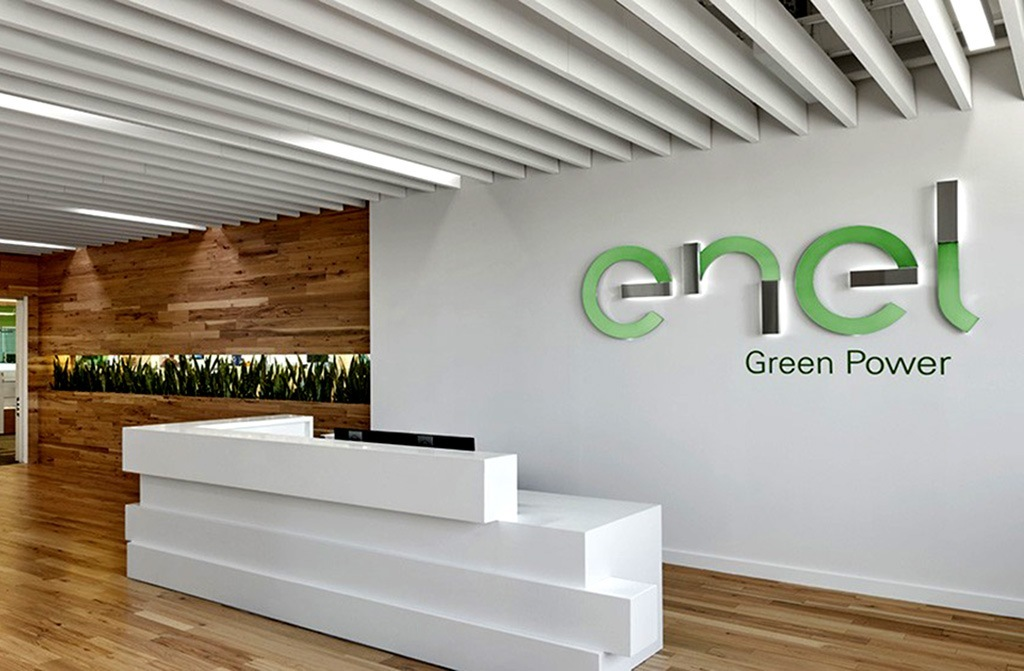 cdra assiste enel green power