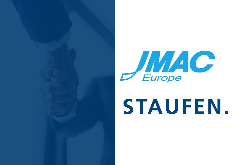 CDRA per la joint venture tra il gruppo giapponese Jmac e il gruppo tedesco Staufen