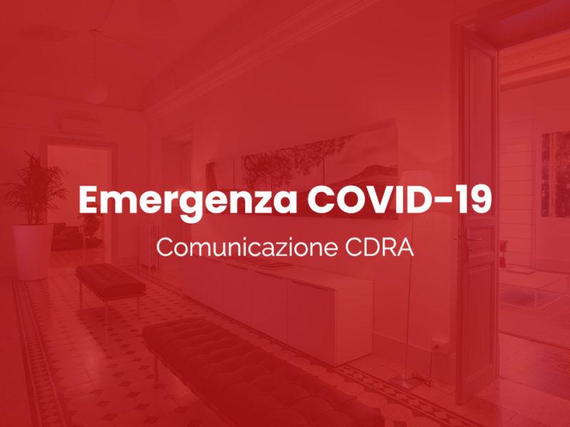 emergenza covid 19 2