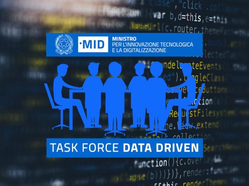 task force data driven