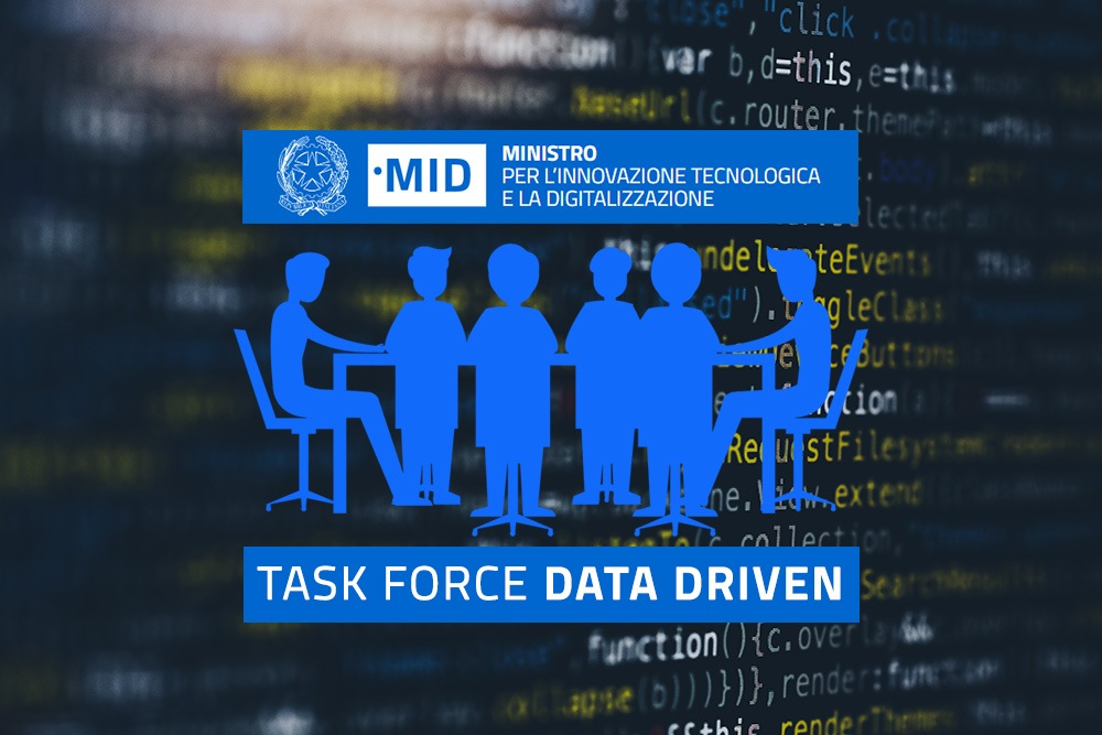 task force data driven