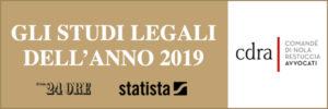 gli studi legali dellanno 2019 1 1