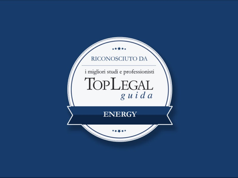 top legal migliore studio professionisti 2