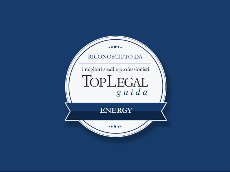 top legal migliore studio professionisti 2