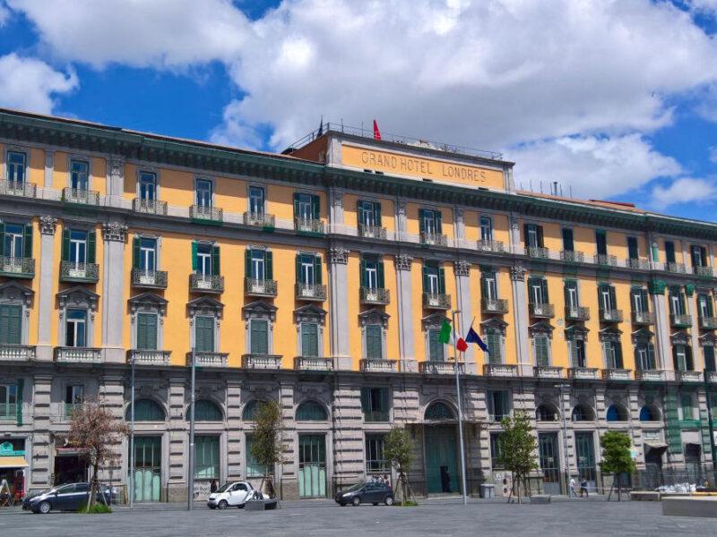 TAR Napoli campania cdra