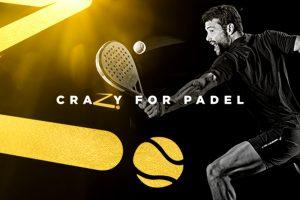 Z Padel Club annuncia la collaborazione con CDRA